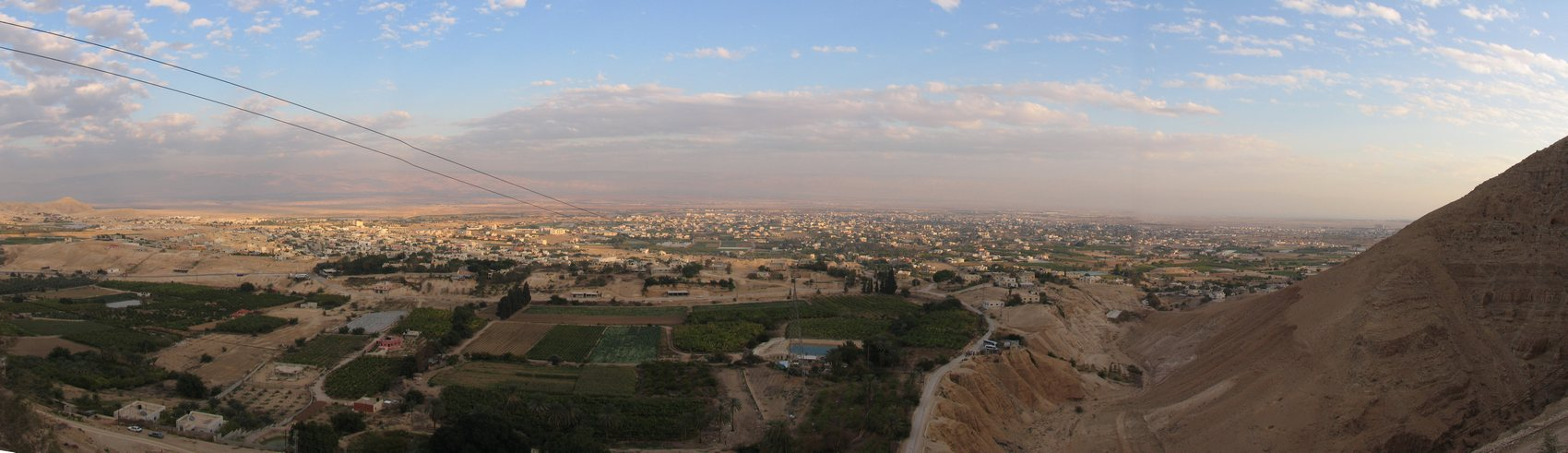 Палестина - Иерихон (Palestine - Jericho)
