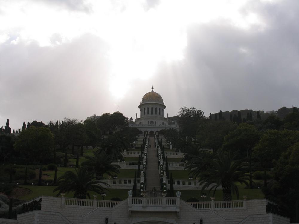 Израиль - Хайфа (Israel - Haifa)