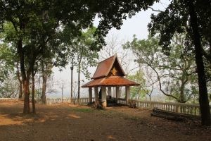 Таиланд - Ват Пратат Дой Нои (Thailand - Wat Phrathat Doi Noi)