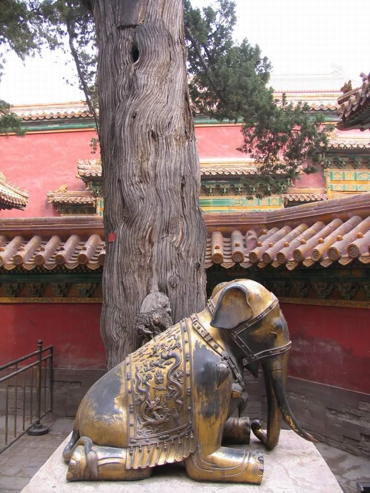 Китай - Пекин (China - Beijing)