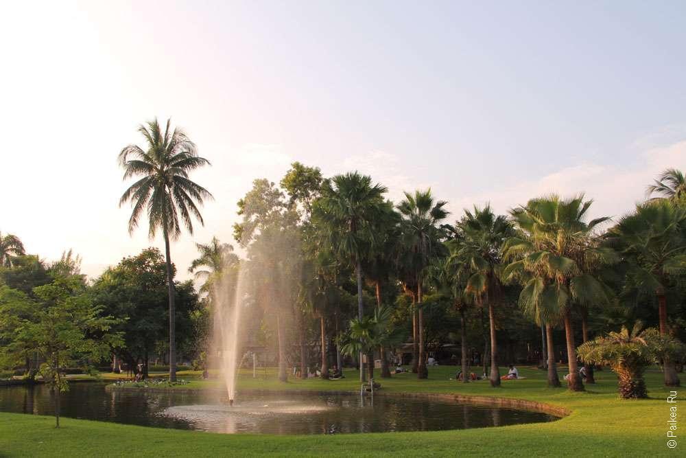 Таиланд - Чианг Май (Thailand - Chiang Mai)