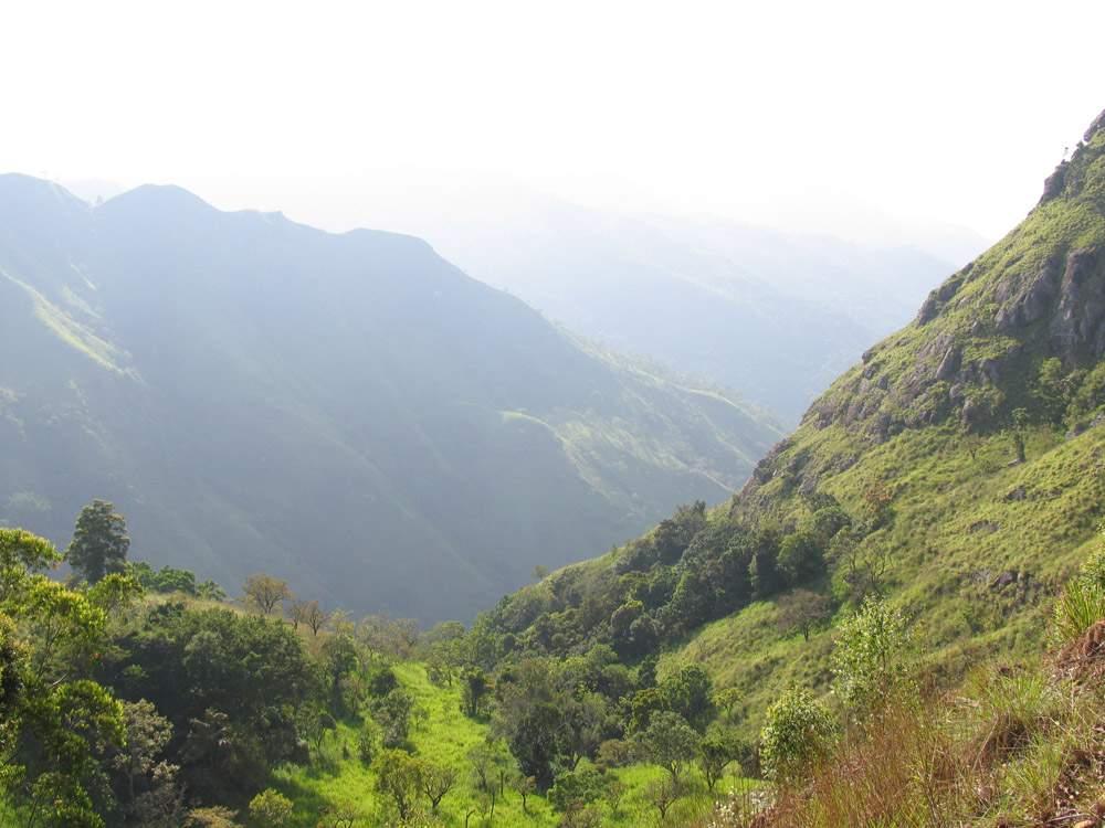 Элла Рок Шри Ланка 07