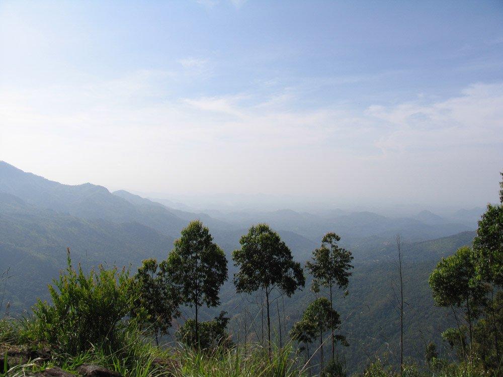 Элла Рок Шри Ланка 04