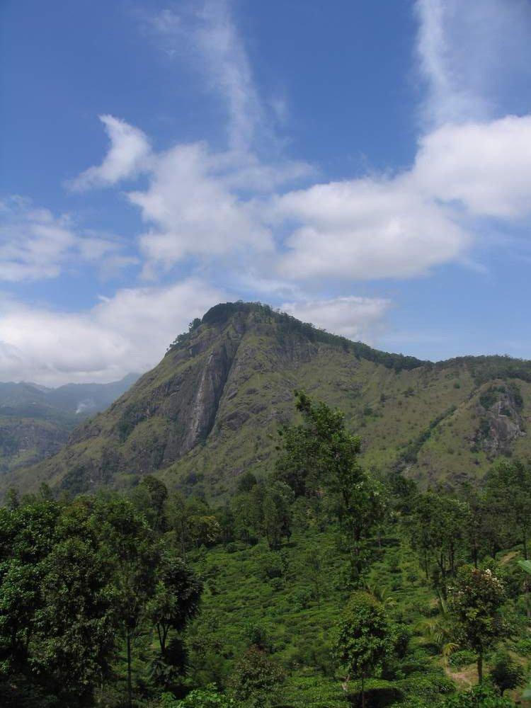 Элла Рок Шри Ланка 24
