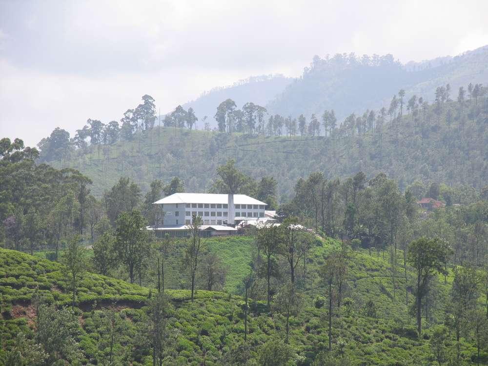 Малый пик Адама, Элла, Шри-Ланка 07