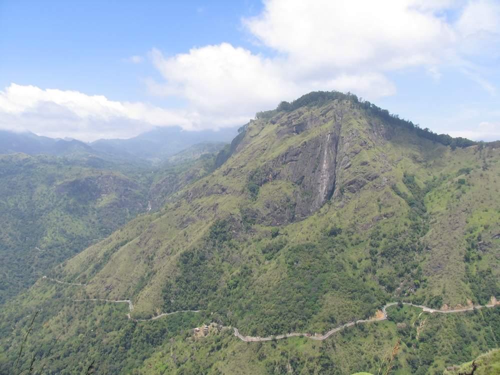 Достопримечательности Шри-Ланки - Элла