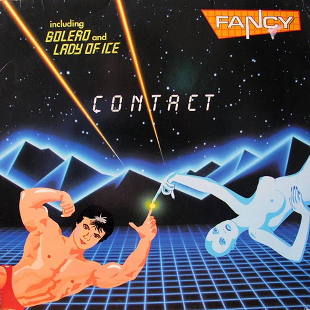 Fancy Contact