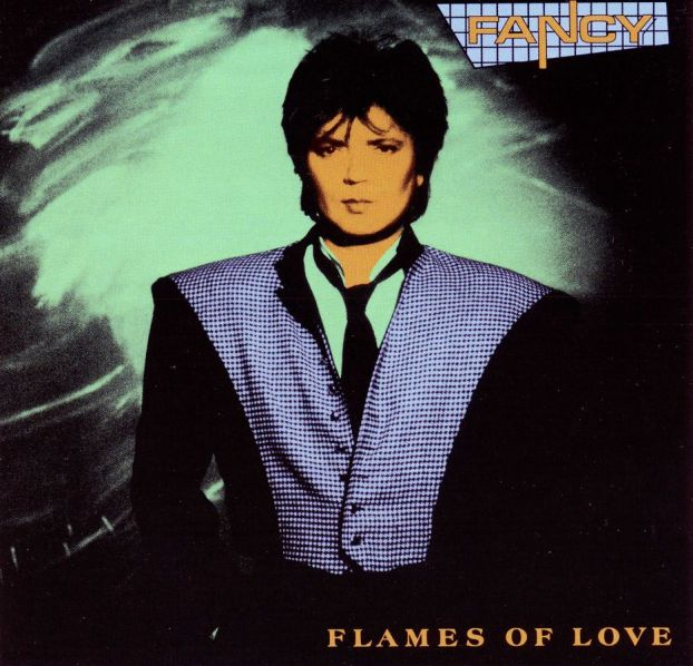 fancy flames of love