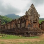 Ват Пху (Ват Пу, Vat Phou)