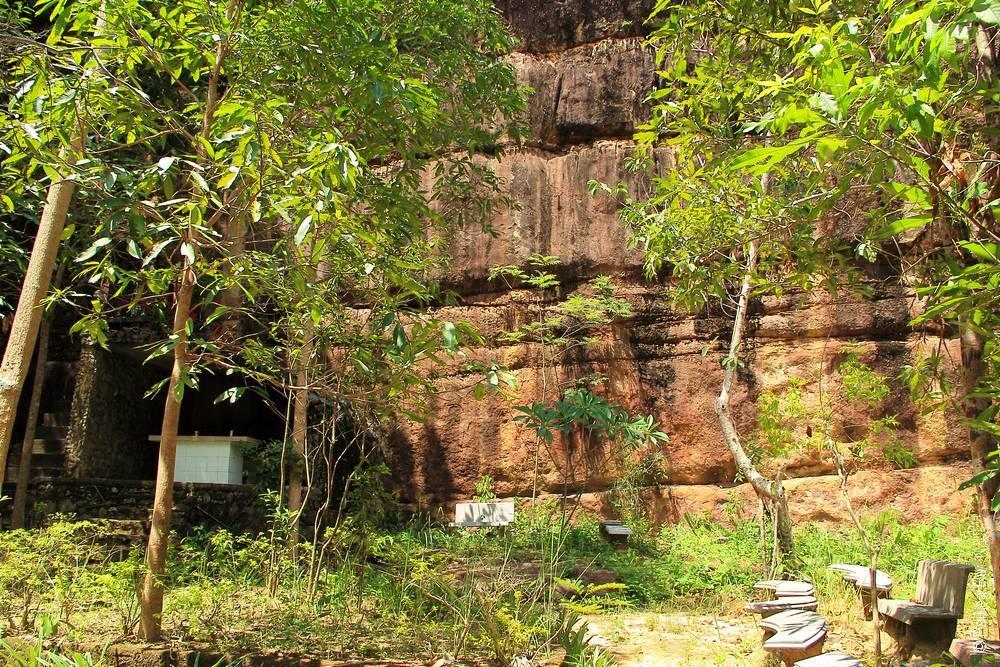 Та Кек, Лаос (Tha Khek, Laos)