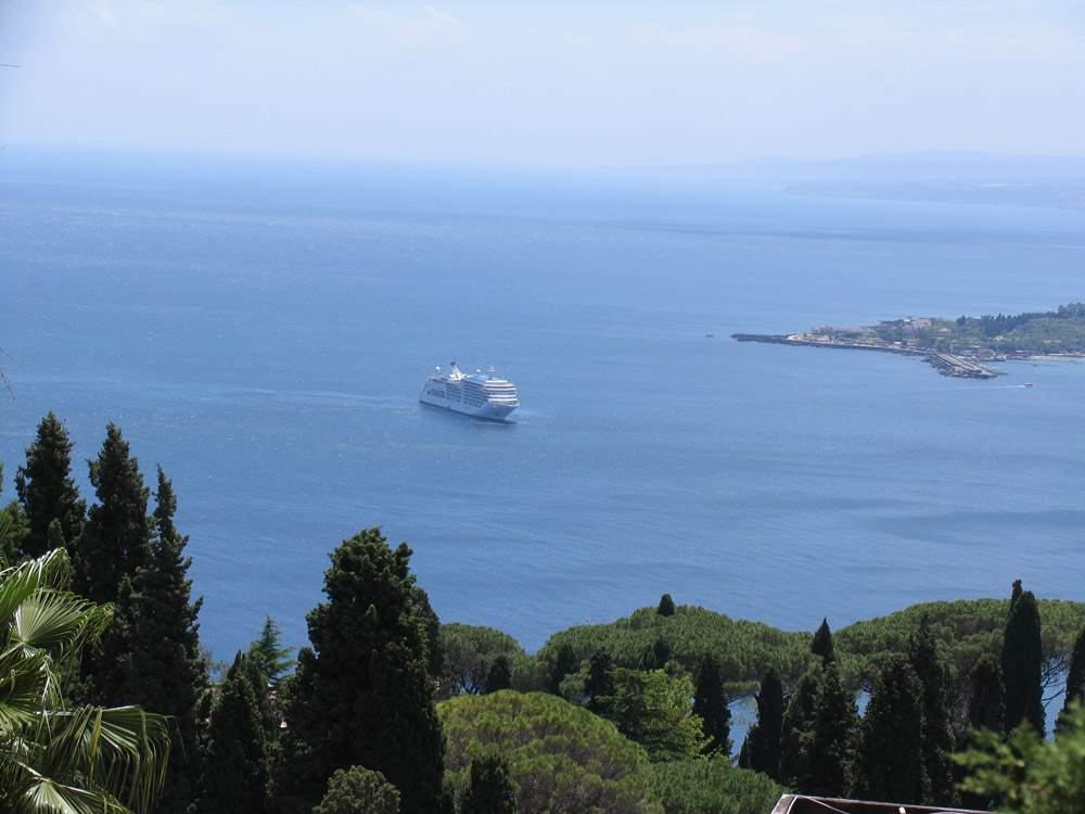 Таормина, Сицилия, Италия (Taormina, Sicily, Italy)