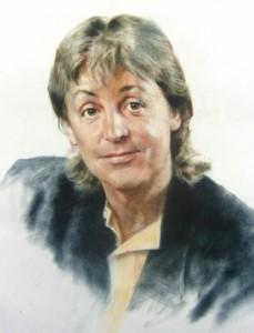Пол Маккартни (Paul McCartney)