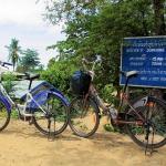 Лаос - 4000 островов - Остров Дон Кон (Laos - Si Phan Don - Don Khone)