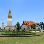 Лаос - Та Кек (Laos - Tha Khek)