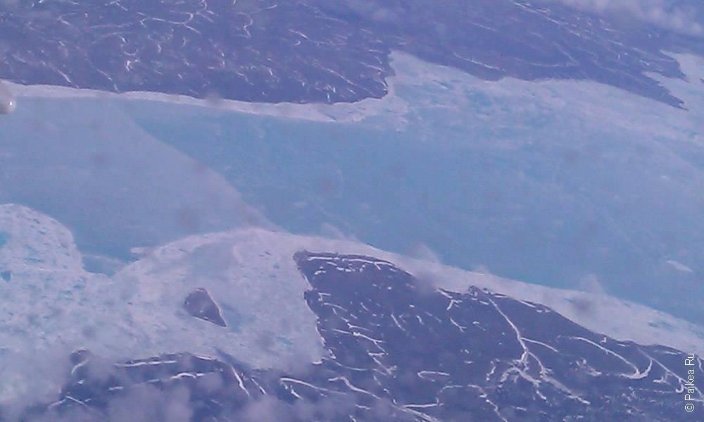 Аляска (Alaska)
