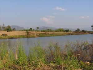 Хуай Ди Ми (Huay Dee Mee Lake)
