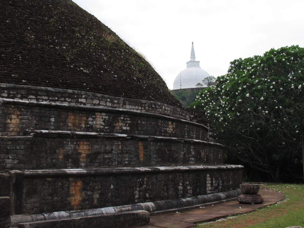 Шри Ланка Михинтале
