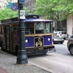 Транспорт в городах США