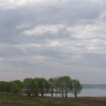 Плещеево озеро, Синий камень, Россия