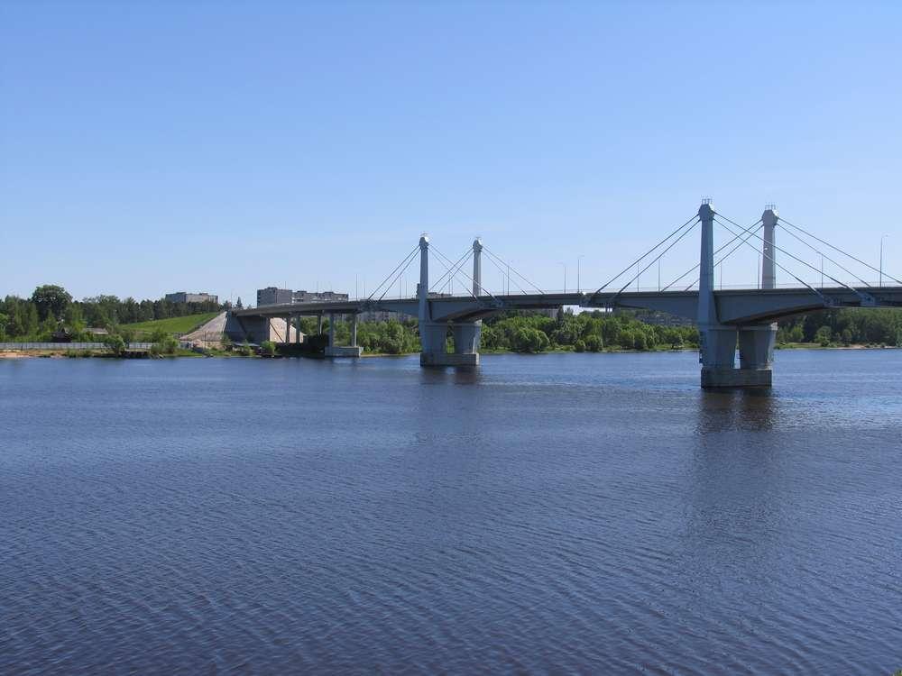 кимры мост