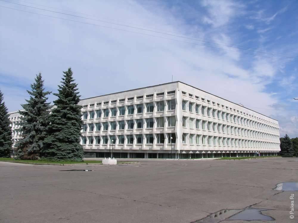 Мемориал Ленина
