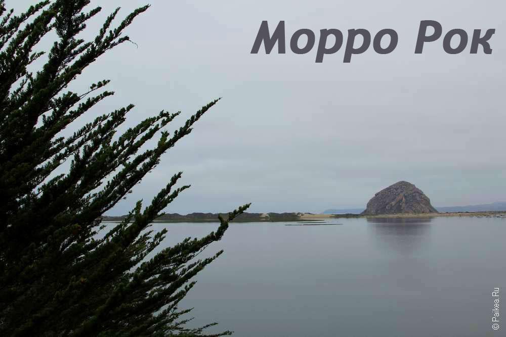 Морро Рок (Morro Rock)