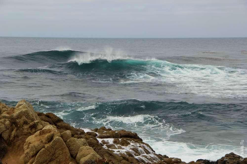 Две волны
