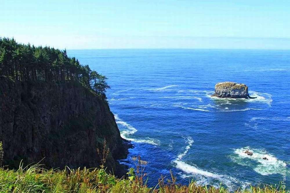 Голубой океан