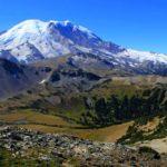 Маунт Рейнир (Mount Reinier)