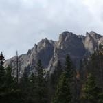 Скалистые горы в США