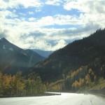 Роки Маунтинс, США (Rocky mountains, USA)