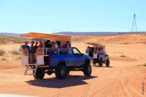 Сколько стоит тур в Каньон Антилопы