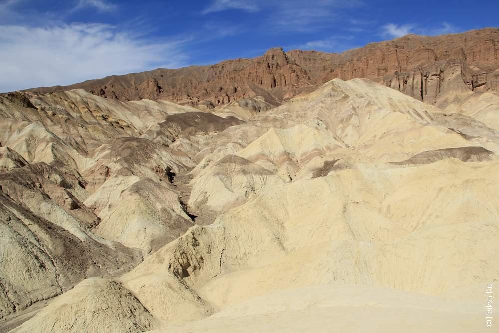 Долина Смерти, США (Death Valley, USA)