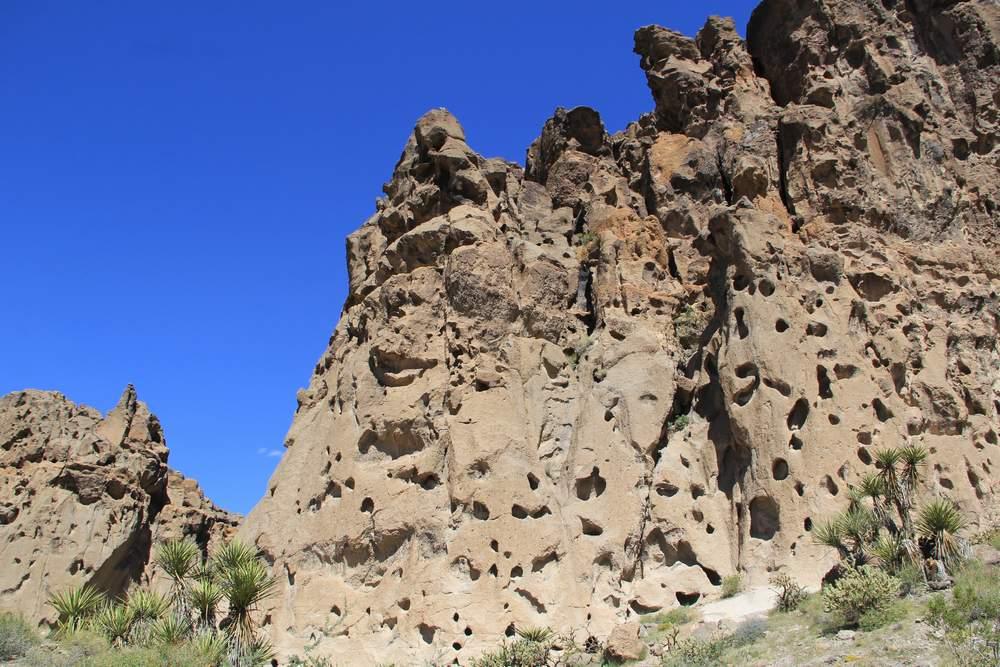 Мохаве, США (Mojave desert, USA)