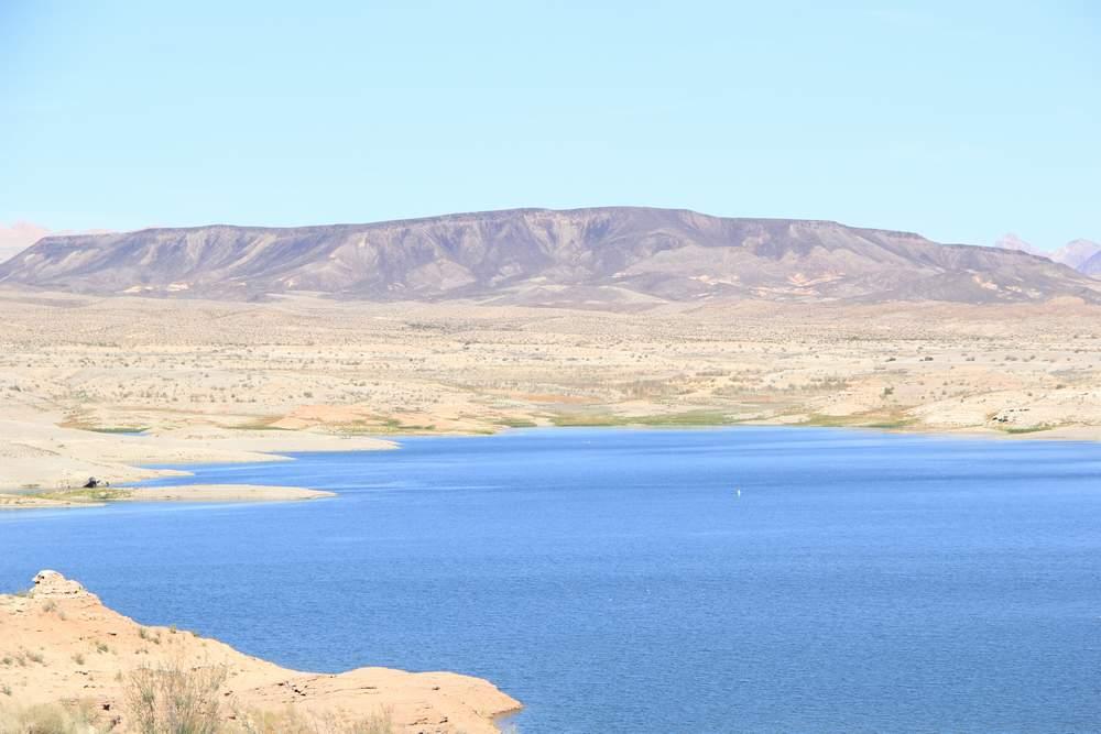 Озеро Мид, США (Mead Lake, USA)