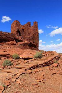 Вупатки руины Вукоки