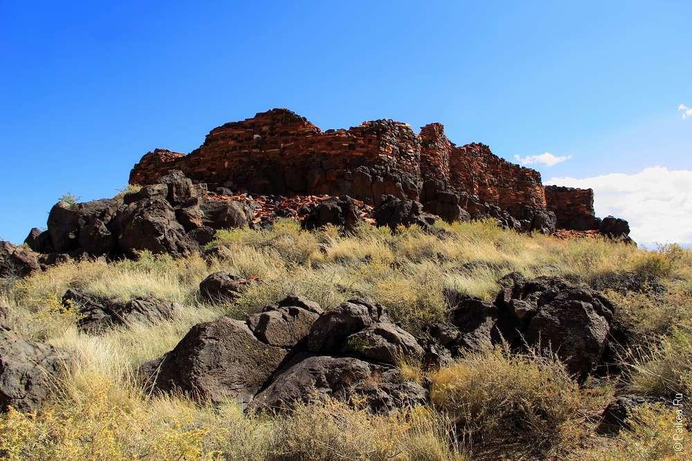Вупатки штат Аризона