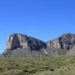 Горы Гвадалуп (Guadalupe)