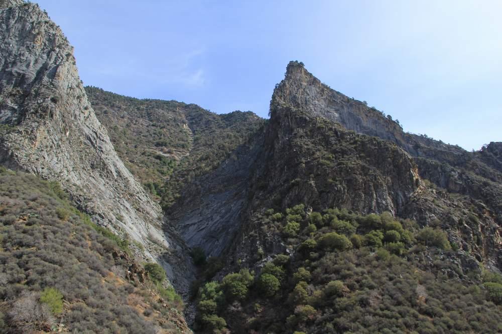 Кингс каньон, США (Kings canyon, USA)