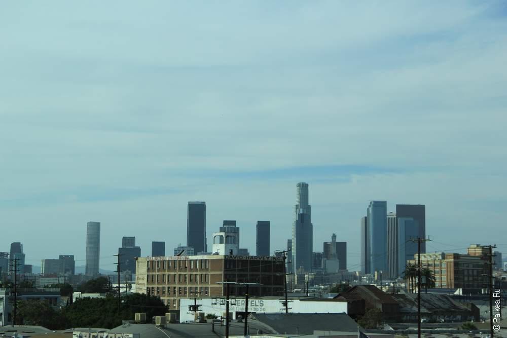Лос-Анджелес, США (Los Angeles, USA)