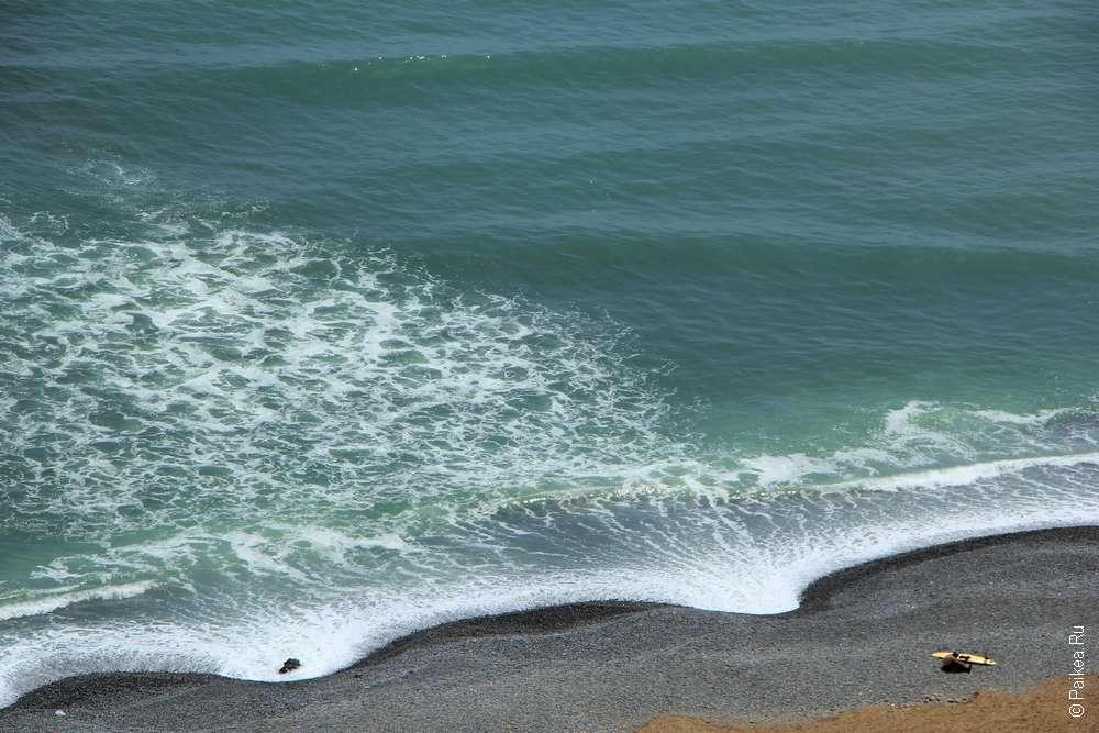 Тихий океан Лима