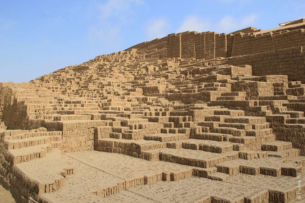 Достопримечательности Перу Лима