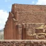 Пикиякта, Румиколка, Перу