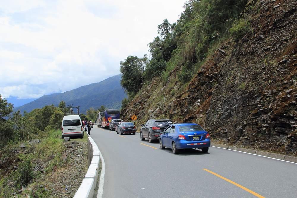 Дорога в Мачу-Пикчу, way to Machu Picchu