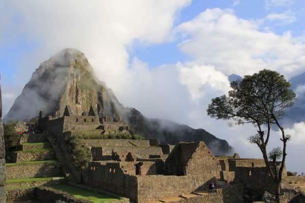 Machu Pikchu Machu Picchu Vsya Informaciya O Zateryannom Gorode