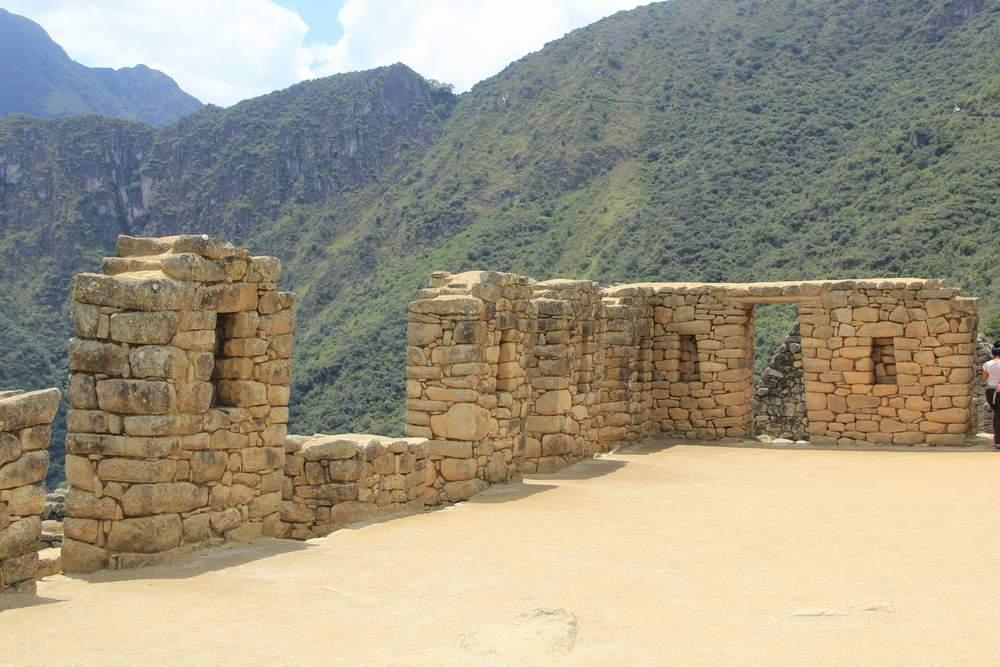 Мачу-Пикчу, Перу (Machu-Picchu, Peru)