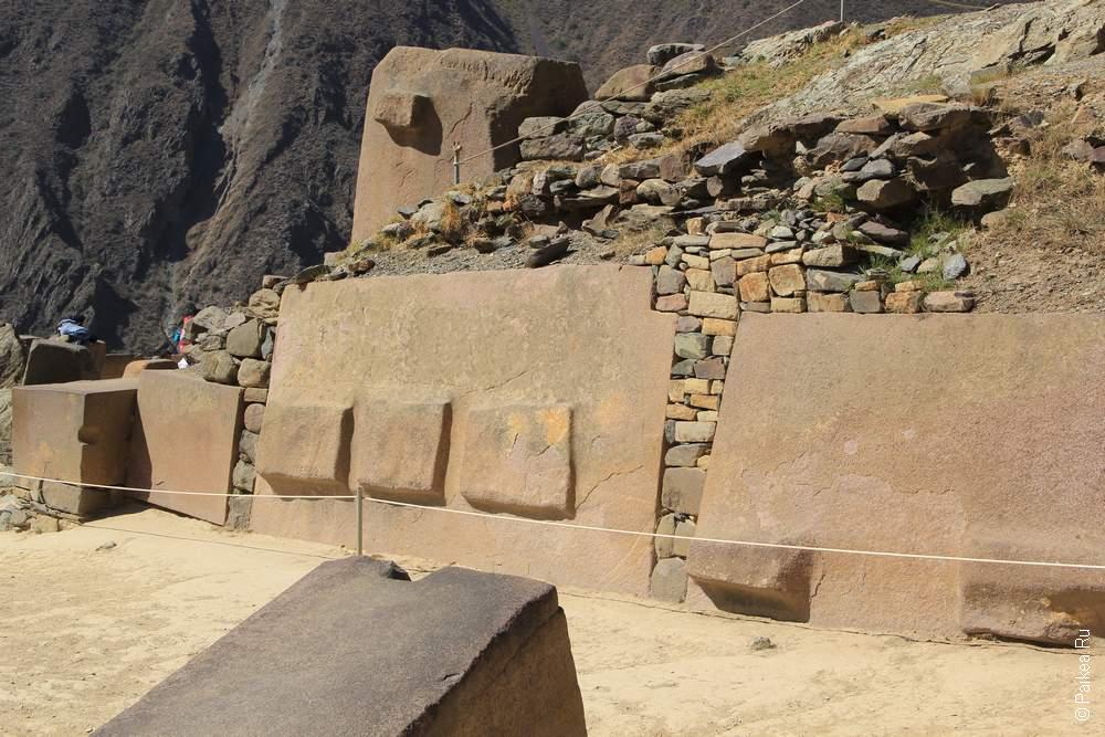 Ойантайтамбо, Перу (Ollantaytambo, Peru)