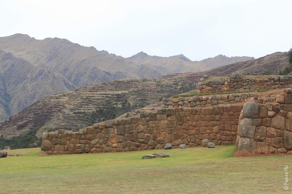 Чинчеро, Перу (Chincero, Peru)