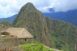 Гора Уайну-Пикчу