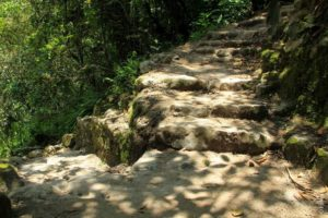 Тропа на Мачу-пикчу